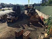 Торговая площадка KESKIN CONSTRUCTION LIMITED COMPANY