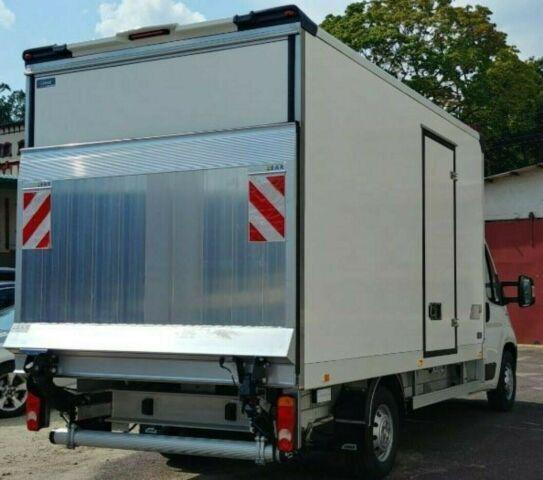 новый автофургон FIAT Ducato Maxi Koffer mit LBW Klima Tempomat SOFORT
