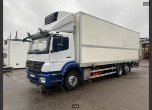 авторефрижератор MERCEDES-BENZ  Axor Until Saturday for 23600 euros and only 255430 km. VOLVO F