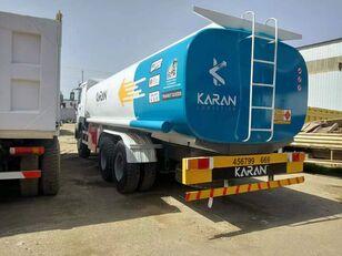 бензовоз HOWO On Sale!!! 6x4 Aluminium Compartments Fuel Tank Truck