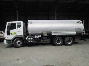 бензовоз DAEWOO  NOVUS 20000 литров 2011 года