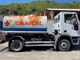 бензовоз IVECO 120E18 Euro 2 по запчастям