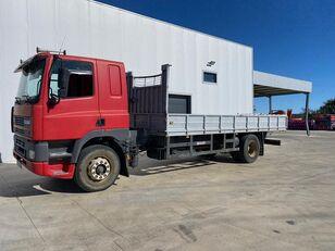 бортовой грузовик DAF CF