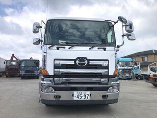 бортовой грузовик HINO PROFIA