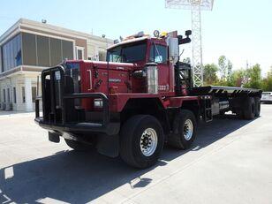 бортовой грузовик KENWORTH * C500 * Bed / Winch * 8x4 Oil Field Truck *