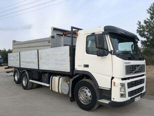 бортовой грузовик VOLVO fm 12 300 KM 6x2 burty
