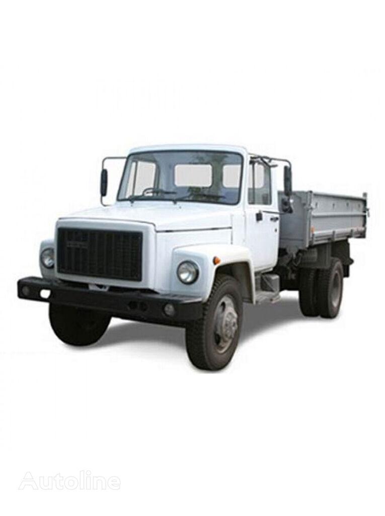 бортовой грузовик ГАЗ 3309