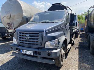 бортовой грузовик ГАЗ C41R13-5