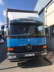 грузовик штора MERCEDES-BENZ ATEGO 1523