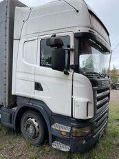 грузовик штора SCANIA R380 LB 6X2 MLB