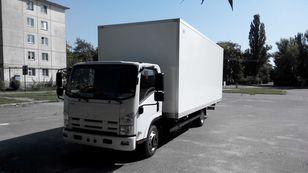 новый изотермический фургон ISUZU NQR90
