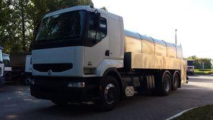 молоковоз RENAULT Premium 370DCI Cysterna Spożywcza