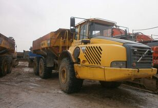 самосвал VOLVO A 35, dumpers / tippers