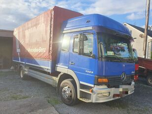 тентованный грузовик MERCEDES-BENZ Atego 1323