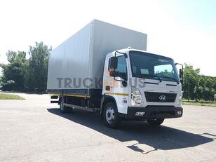 новый тентованный грузовик HYUNDAI EX8