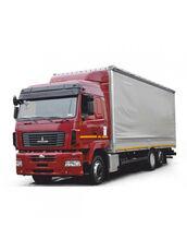 тентованный грузовик МАЗ 6310Е9-520-031 (ЄВРО-5)