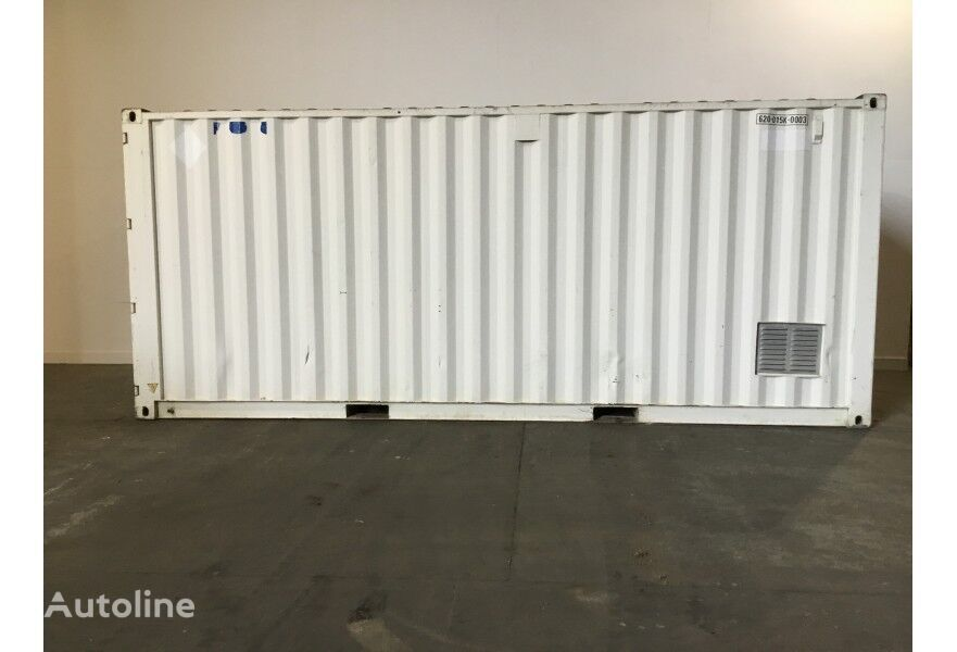 контейнер 20 футов 20FT Bunded Fuel Container
