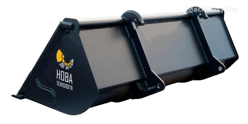 новый ковш фронтальный JCB Для телескопического погрузчика