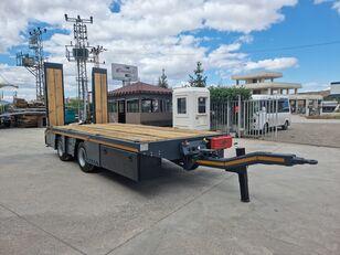 новый бортовой прицеп EROGLU Truck Trailer