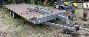 легковой прицеп EDUARD Type 4 Autotransport PKW-Anhänger 2770kg