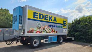 прицеп фургон WÖZ Anhanger Iso Diesel - Strom