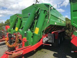новый прицеп зерновоз PRONAR T740
