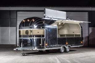 новый торговый прицеп AIRSTREAM Catering Trailer | Food Truck