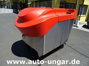 газонокосилка HAKO CM Citymaster 1200 / 1250 Mähcontainer