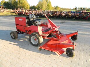 трактор газонокосилка HAKO Yanmar