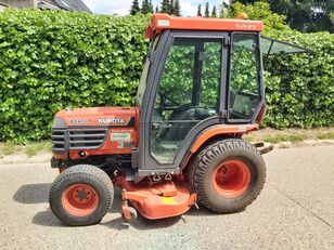 трактор газонокосилка KUBOTA B2400