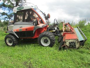 трактор газонокосилка REFORM H7 METRAC