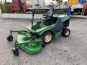 трактор газонокосилка Roberine 802MCS