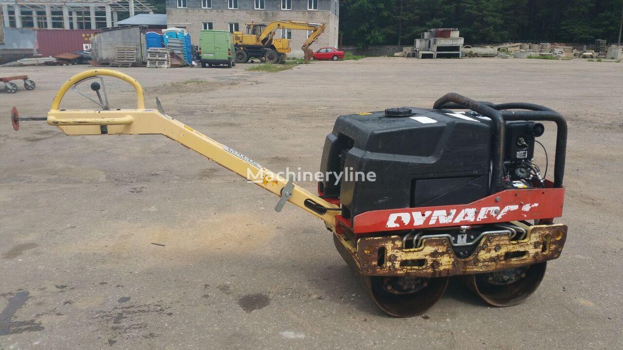 дорожный каток DYNAPAC LP6500