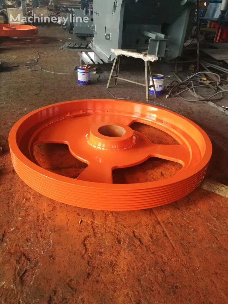 Дробилка sandvik cj 613 дробилка для зерна дисковая