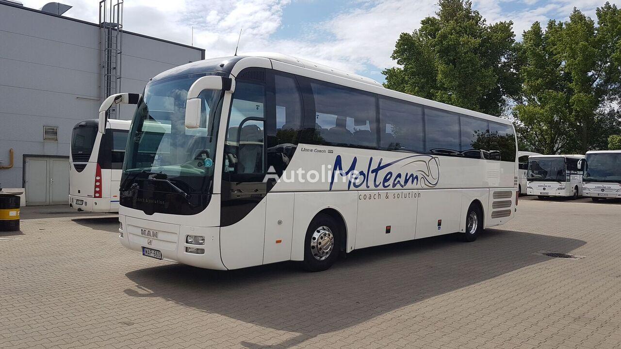 туристический автобус MAN Lions Coach