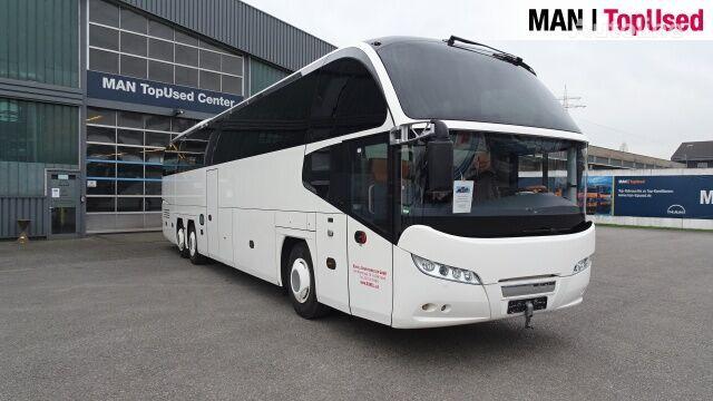 туристический автобус NEOPLAN CITYLINER 2 / N 1218 HDL