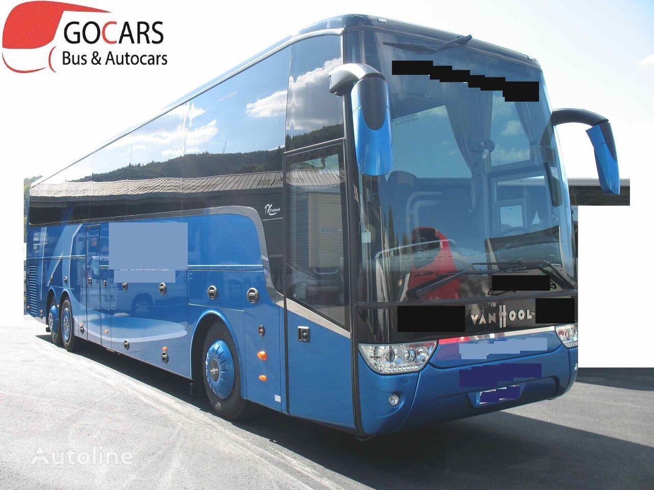 туристический автобус VAN HOOL TX17 Astronef !!!! altano astron