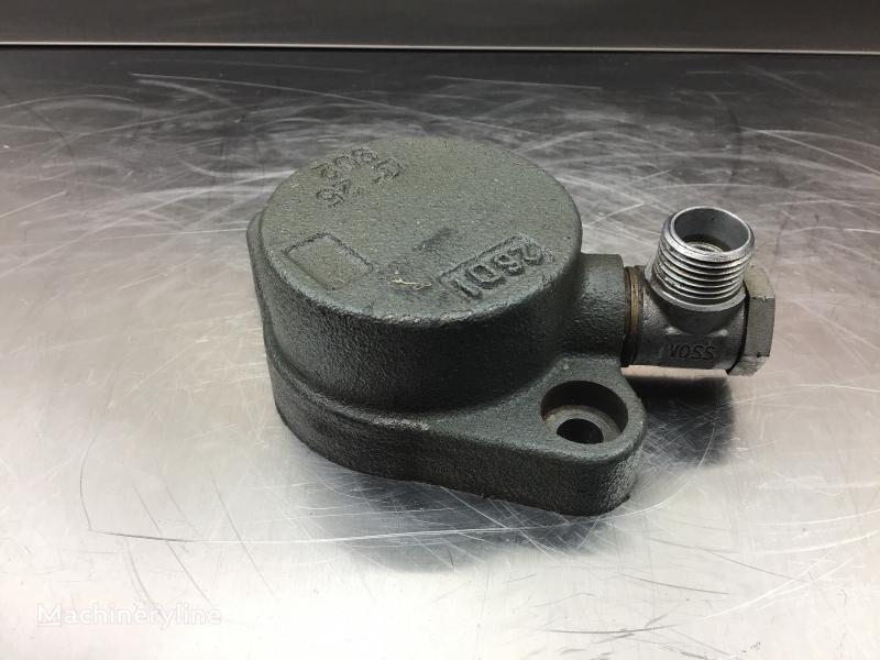 клапан двигателя LIEBHERR Cover для экскаватора LIEBHERR R902 Li/R912 Li/R912 LC/R912