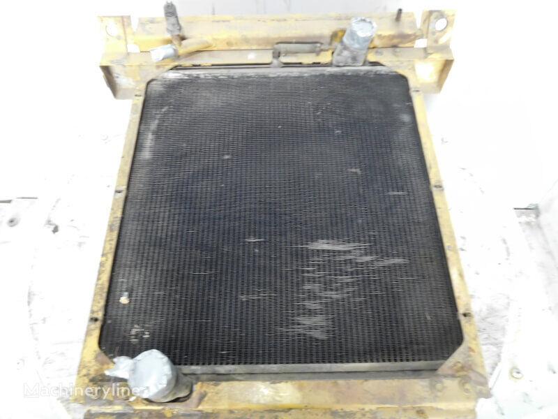 радиатор охлаждения двигателя LIEBHERR Watercooler для экскаватора LIEBHERR A942 KHD MOTOR/A942