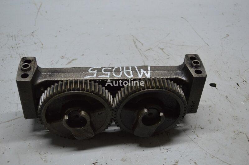 запчасти MAN для грузовика MAN 2-series M/F (1986-1998)